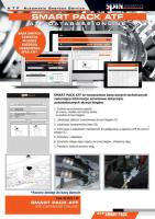 Automatic transmission maintenance devices