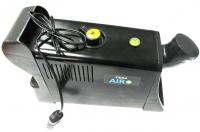 A/C disinfection devices