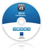 Licencia Texa - Software TEXA software transition from IDC3/IDC4 LIGHT TRUCK TRUCK PLUS to IDC4